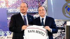 Рафа обеща зрелищен Реал