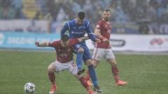 ЦСКА без Бодуров срещу Ботев, звездите висят за Лудогорец