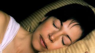3 стъпки за здравословен сън
