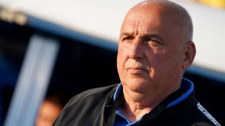 Георги Тодоров е вариант за треньорския пост в Етър