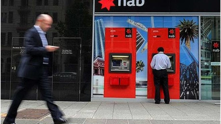 Националната банка на Австралия (National Australia Bank) съобщи, че неправомерно