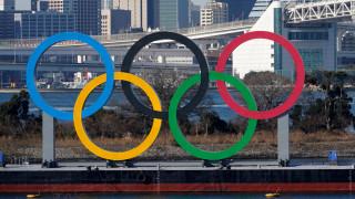 Японските акции падат, след като Токио обяви извънредно положение преди Олимпиадата