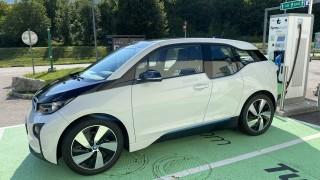 За пръв път Австрия регистрира повече електрически и хибридни от бензинови и дизелови коли