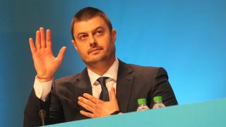 Николай Бареков ще става баща за трети път