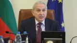 Герджиков апелира НПО-тата бързо да се включат в организацията на изборите