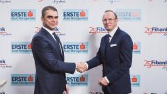 Fibank сключи стратегическо партньорство с австрийската Erste Bank