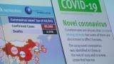 Си Ен Ен: Разузнаването проучва дали COVID-19 не е изпуснат от китайска лаборатория
