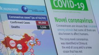 Люк Монтание: Коронавирусът е създаден в лаборатория в Ухан