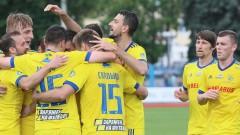 Лидерите на БАТЕ са с коронавирус, няма да летят за мача с ЦСКА!