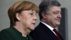 Меркел атакува САЩ за забраната за мюсюлмани