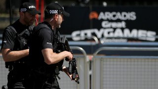 Нов арест за атентата в Манчестър