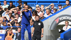 Маурицио Сари пожела двама италиански защитници за Челси