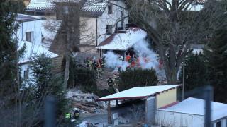 Осмина загинаха след експлозия на газ в полски ски курорт