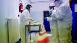 Италия потвърди за 578 починали от коронавирус