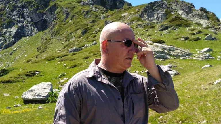 Прокуратурата поиска екоминистър Емил Димитров да провери багера на Рила