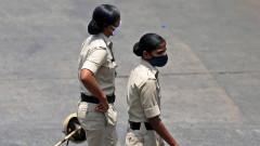 Нов рекорд с новозаразени в Индия - 126 789 души