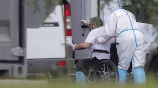 """Русия предупреди за експлозивно разпространение на """"Делта"""" варианта на коронавируса"""
