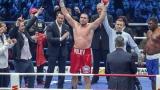 Официално: Кубрат Пулев ще се бие срещу Кличко или Джошуа
