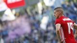 УЕФА пусна съобщение за участието на ЦСКА в Лига Европа! (СНИМКА)