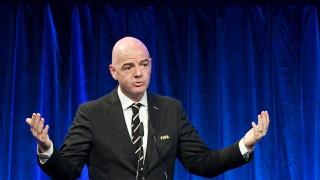 Джани Ифантино смята, че приятелската среща Англия - Италия може да бъде отменена