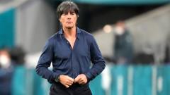 Йоахим Льов с изискване към футболистите на Германия