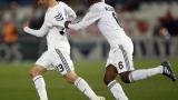 Видео: Реал не успя да бие Стандард Лиеж в контрола