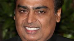 Най-богатият индиец и неговата амбиция да създаде следващия Google или Amazon в Азия