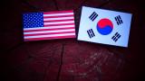 Южна Корея заведе дело срещу новите мита на Тръмп, готви контрадействия