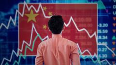 Хакерската атака на Китай срина технологичните му акции, Lenovo е най-потърпевша