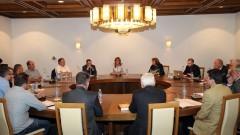 Комисията от учени от България и Македония заседава за първи път