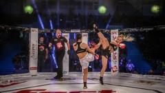 Равенство в основната битка на SFC 9, Албена Ситнилска отново блести!