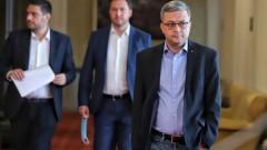 ГЕРБ иска оставки на военния министър и на шефа на Военна полиция