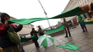 Еколозите поискаха главата на Нона Караджова