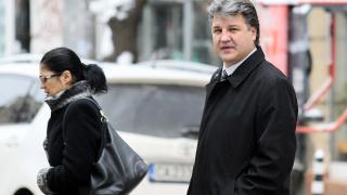 Димитър Узунов доказа, че е невинен за SMS-ите