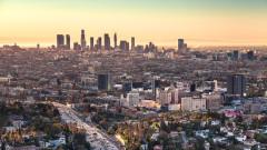 Един убит при стрелба в Лос Анджелис