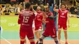 Нефтохимик приема ЦСКА в последния мач от кръг №18 на Суперлигата