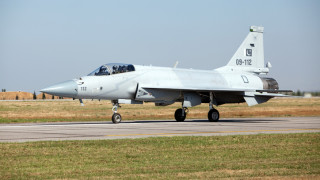 САЩ брои пакистанските самолети и няма свален F-16 от Индия