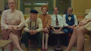 Първи трейлър на новия филм на Уес Андерсън The French Dispatch