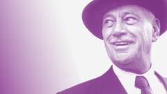 Историята на Конрад Хилтън, който промени хотелиерския бизнес