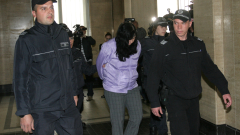 Бити са 4 от 5 деца в отделението на акушерката Ковачева