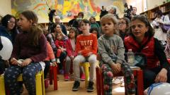 С тест за 3-годишните определят бъдещите им проблеми в училище