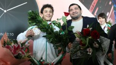 Армен Назарян: Едмонд още е млад, тепърва ще има възможности да се доказва