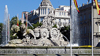 Ана Ботеля е първата жена, избрана за кмет на Мадрид