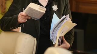 Конституционна съдийка ще оглави ЦИК, Връщат Арабаджиеви у нас най-рано до месец