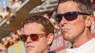 Финален трейлър на Ford v Ferrari