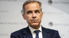 Английската банка оряза прогнозата за икономическия ръст на Великобритания