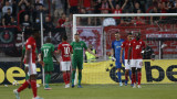 Терзиев: Това не беше един от най-силните ни мачове