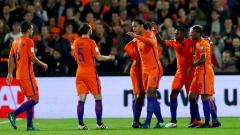 Холандия без Уесли срещу Франция