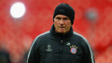 Юп Хайнкес: Трябва ни нападател, който да помогне на отбора в следващите няколко сезона