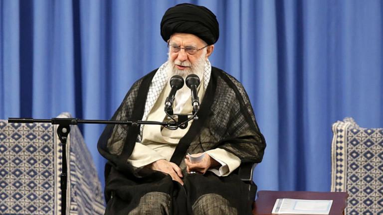 Въпреки че разполага с ядрени технологии, Иран никога не е
